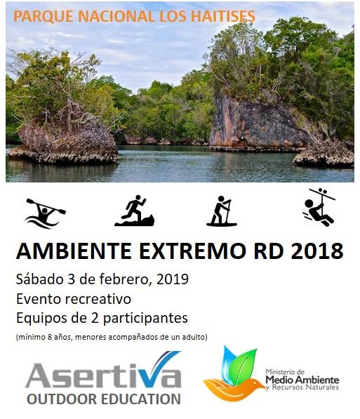 Ambiente Extremo RD